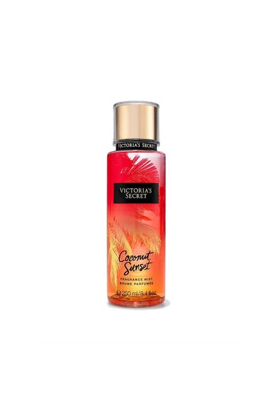 Victoria's Secret Body Mist Coconut Sunset 250 ml