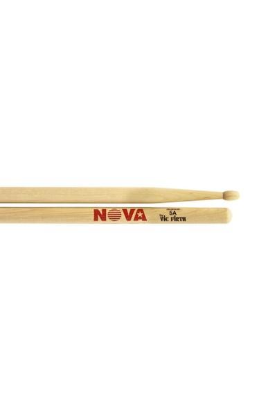 Vicfirth N5A Baget (Çift) Nova Bateri Çubuğu
