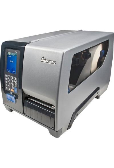 Honeywell PM43 Barkod Yazıcı TT203DPI