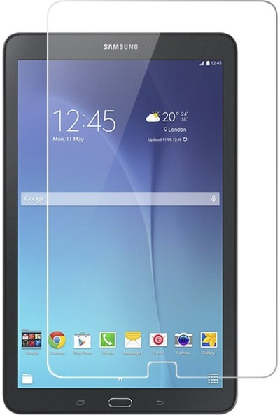 Samsung Galaxy Tab A6 T580 Jelatin Ekran Koruyucu