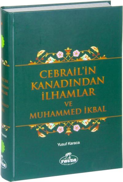 Cebrail'İn Kanadından İlhamlar Ve Muhammed İkbal