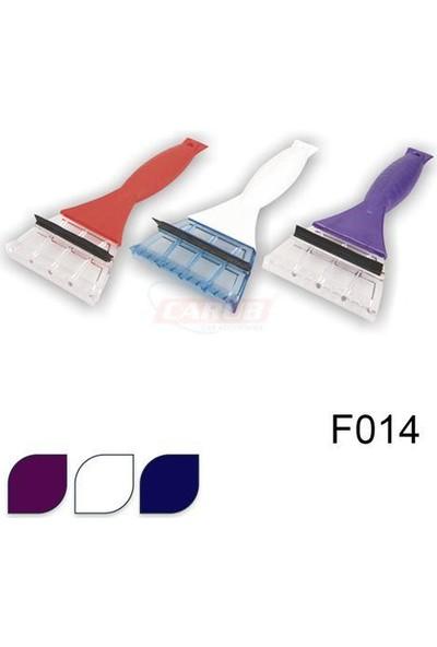 Carub Buz Kazıyıcı Terminatör Kazıyıcı+Kırıcı F014