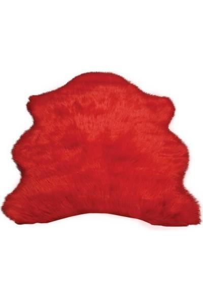 Doğuş Peluş Halı Doğuş Peluş Halı Doğuş Peluş Halı A Post Kırmızı