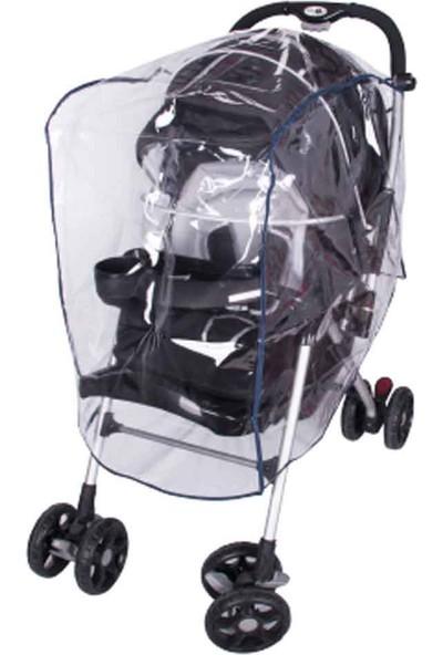 Sevi Bebe 3210 Puset Yağmurluğu