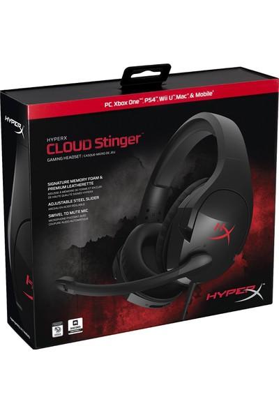HyperX Cloud Stinger Oyuncu Kulaklık HX-HSCS-BK/NA