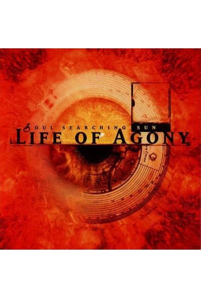 Lıfe Of Agony - Soul Searchıng Sun