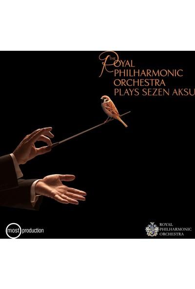 The Royal Phılharmonıc Orc - Plays Sezen Aksu