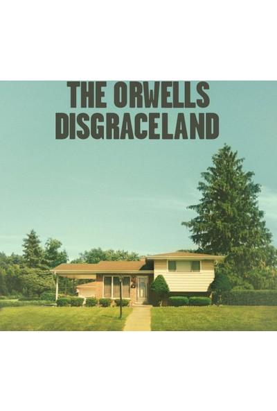 Orwells - Dısgraceland