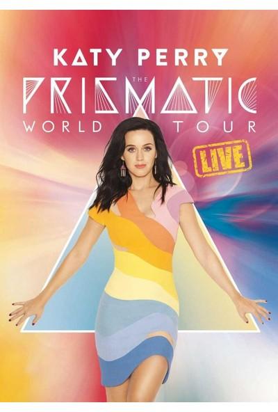 Katy Perry - The Prısmatıc World Tour