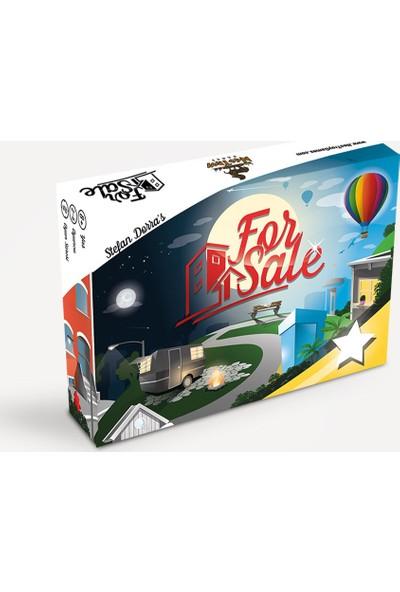 For Sale Kutu Oyunu