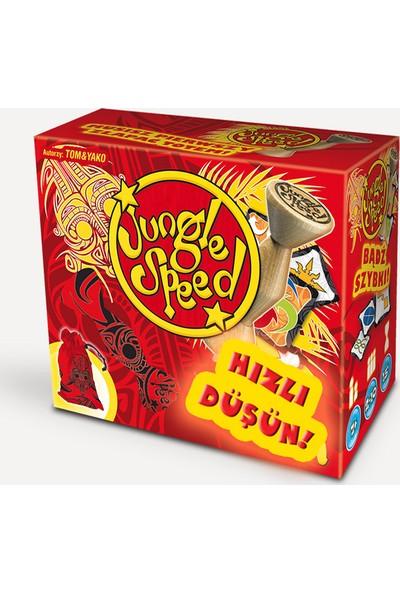 Jungle Speed Kutu Oyunu