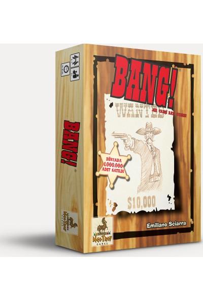 BANG! Kutu Oyunu