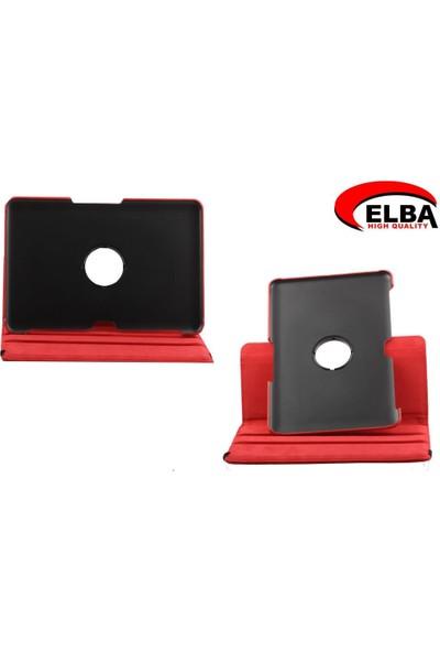 Elba Samsung Tab2 P5100 Renkli Kılıf