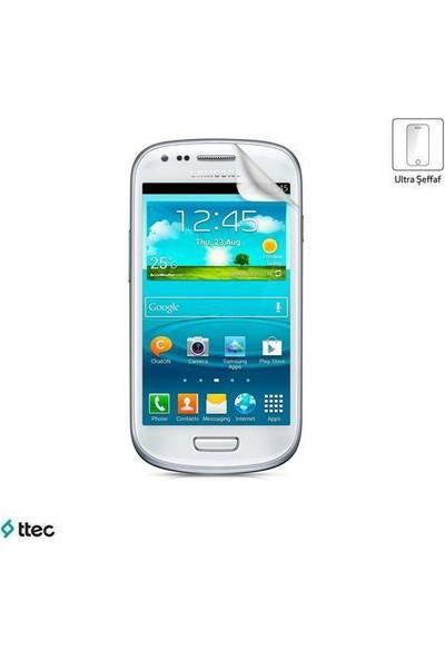 Ttec 2Eku7006 Samsung S3 Mini Ultra Şeffaf Ekran