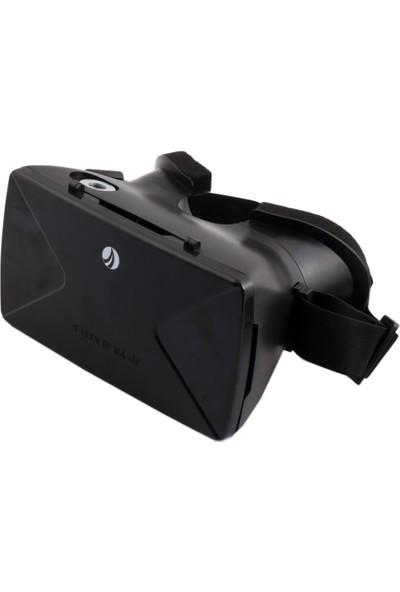 Vcom M426 Vr Glasses 3D Sanal Gerçeklik Gözlüğü