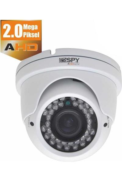 Spy Sp-9320H 2Mp 2.8-12 Mm Mp Varifocal 36 Ir Led