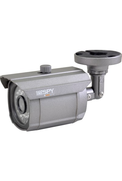 Sp-1520H 2 Mp (1920X1080) 3.6 Mm Mp Lens 36 Ir Led