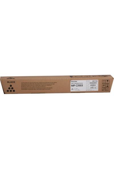 Rıcoh Mp C3003-3503 Siyah Toner