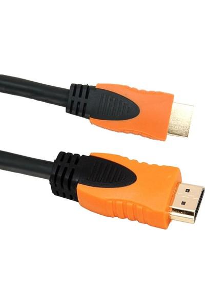 Vcom Cg582-O-1.5Mt Mini Hdmı-M To Hdmı-M Gold Kabl
