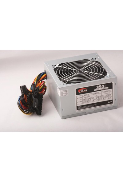 Elba New 350W Power Supply