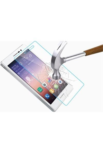 Inovaxis Huawei P7 Kırılmaya Dayanıklı Temperli Cam Ekran Koruyucu
