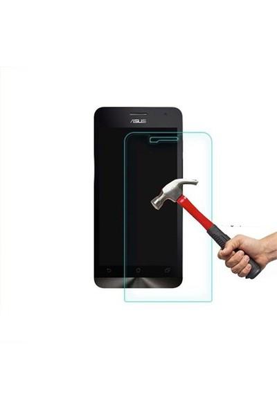 Inovaxis Asus Zenphone 6 Kırılmaya Dayanıklı Temperli Cam Ekran Koruyucu