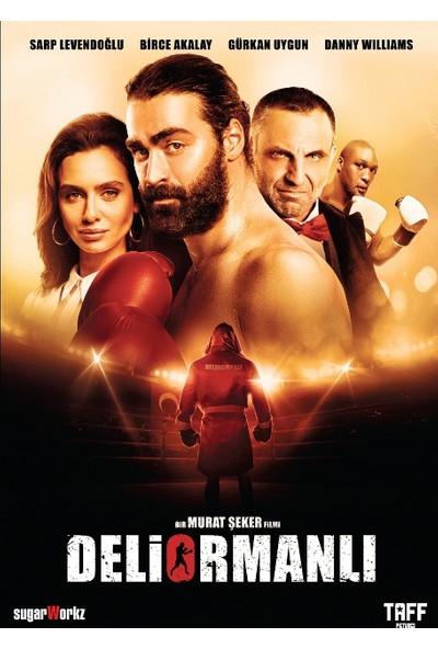 Deli Ormanlı (DVD)