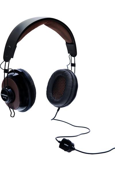 Goldmaster Hp-190 Kulaküstü Mikrofonlu Kulaklık