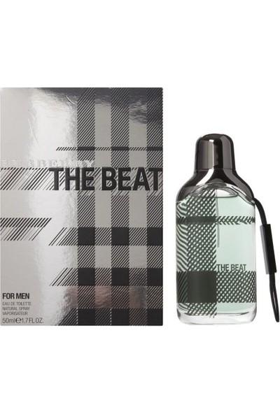Burberry The Beat Men Edt 50 Ml Erkek Parfüm