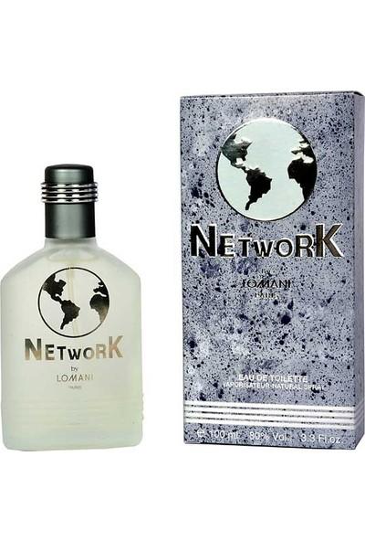 Network Men 100Ml Edt