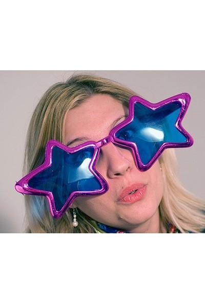Tvs Büyük Yıldız Parti Gözlüğü