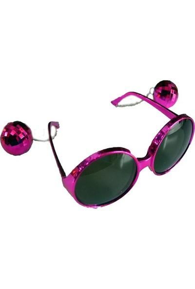 Tvs Disco Toplu Parti Gözlük