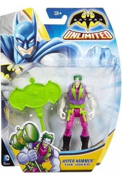 The Joker Unlimited Figür Set