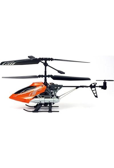 Silverlit Hover Dragon U.K. Helikopter 3CH Gyro