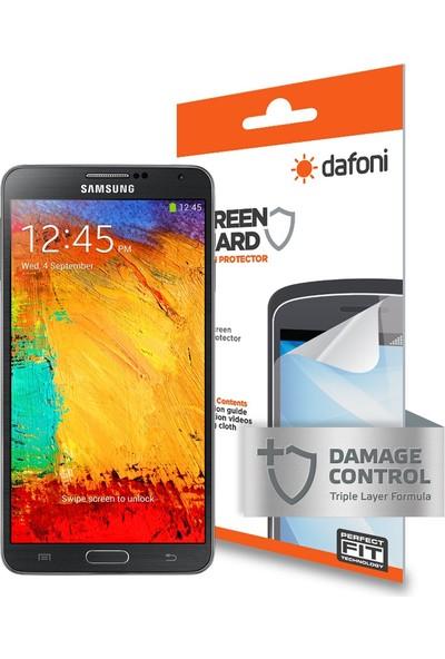 Dafoni Samsung N7500 Galaxy Note 3 Neo Darbe Emici Ekran Koruyucu Film