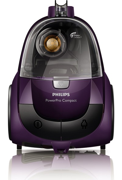 Philips PowerPro Compact FC9323/07 Toz Torbasız Elektrikli Süpürge