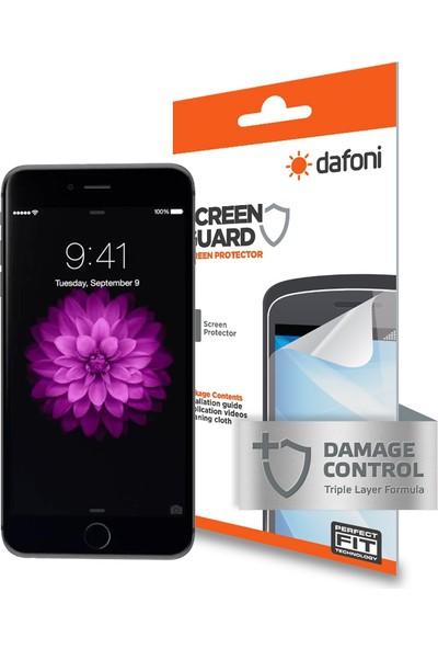 Dafoni iPhone 6 Plus / 6S Plus Darbe Emici Ekran Koruyucu Film