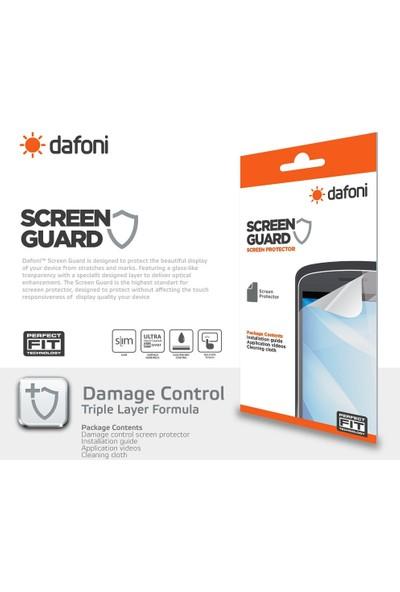 Dafoni LG G Flex 2 Darbe Emici Full Ekran Koruyucu Film