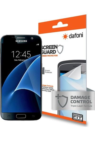 Dafoni Samsung Galaxy S7 Darbe Emici Ekran Koruyucu Film