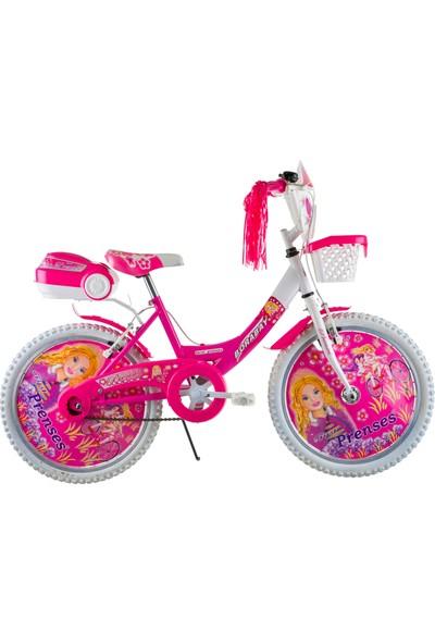 Borabay 156 First Prenses Çocuk Bisikleti