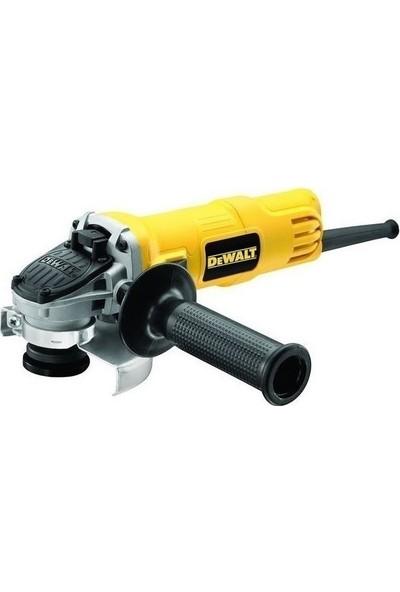 Dewalt DWE4156-QS 900Watt 115mm Profesyonel Avuç Taşlama