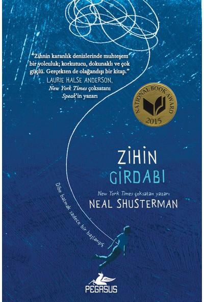 Zihin Girdabı (Ciltli) - Neal Shusterman