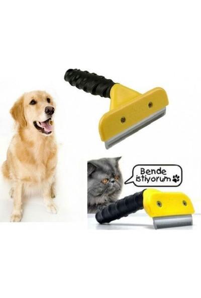 Hergunyeni Furminator Kedi Köpek Tarağı
