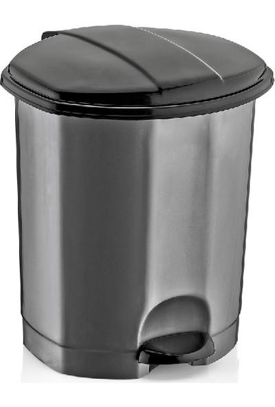 Ensa Pedallı Çöp Kovası 50 Lt