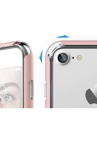 Elago iPhone 7 Kılıf Bumper Pembe