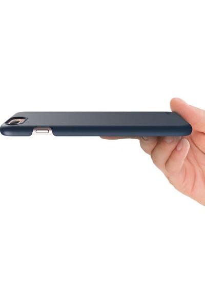 Elago iPhone 7 Plus Kılıf Slim Fit 2 Lacivert