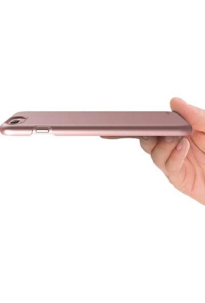 Elago iPhone 7 Plus Kılıf Slim Fit 2 Rose Gold