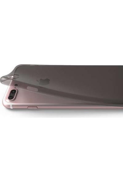 Elago iPhone 7 Plus Kılıf İnner Core Ultra İnce 0.3mm Şeffaf Siyah