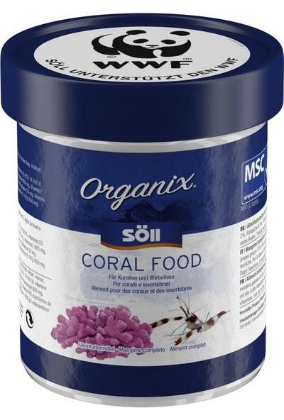 Söll Organix Coral Food 130 ml