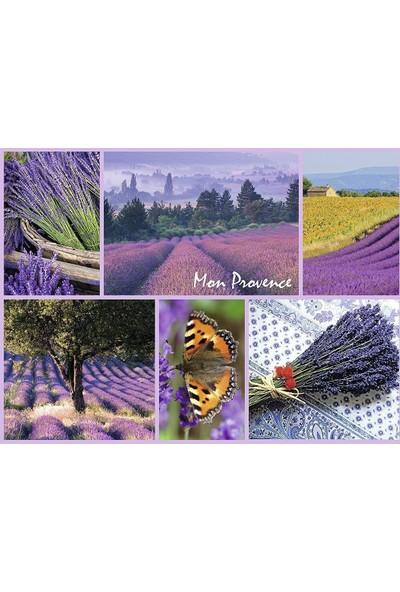 Ravensburger 300 Parçalı Puzzle Provence-136575